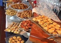 food holiday jesolo