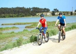 noleggio biciclette jesolo mare